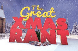 The Great Xmas Rant, Chalkboard TV, ITV2