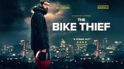 The Bike Thief Feature Film, Written and Directed by Matt Chambers