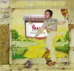 2015 'Goodbye Yalla Brick Road'