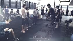 CROSSFIGHT BY COACH IKRAM