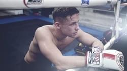 JORDAN WATSON AT CROSS MUAY THAI