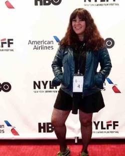 After screening TCDR at NYLFF
