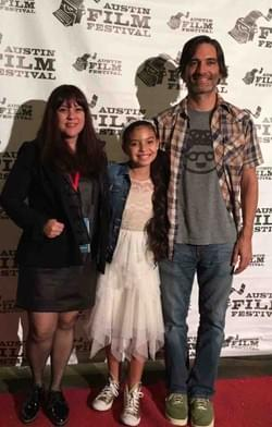 Texas Premiere at Austin Film Festival