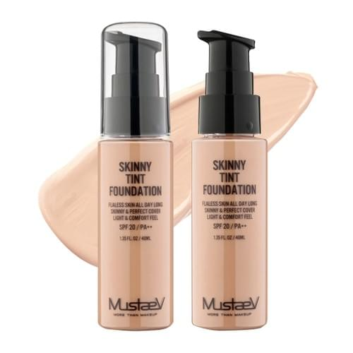 SKINNY TINT FOUNDATION #13 INNOCENT