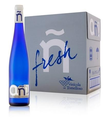 Añil Fresh  -  750ml
