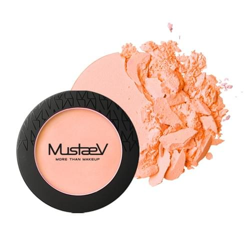 CHEEKY CHIC BLUSH #03 LIGHT CORAL