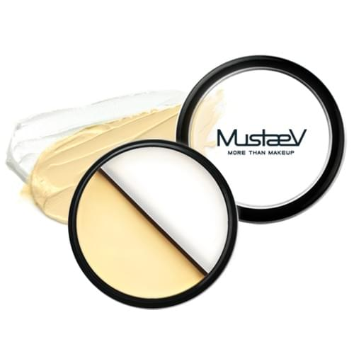 MELTING CREAM FOUNDATION #01 WHITE/IVORY