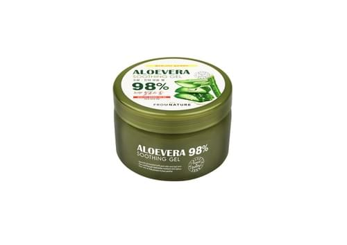 FROMNATURE Aloevera 98% Soothing Gel (500g)