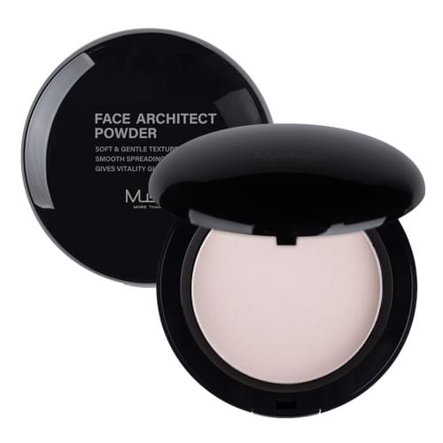 FACE ARCHITECT POWDER LIGHT ON