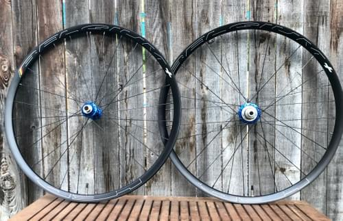 HED Belgium+ Custom Wheels