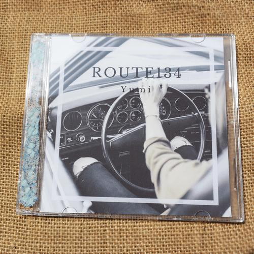 """アルバム """"ROUTE134"""""""