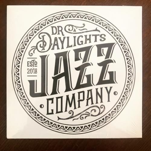 Dr. Daylight's Jazz Co. CD