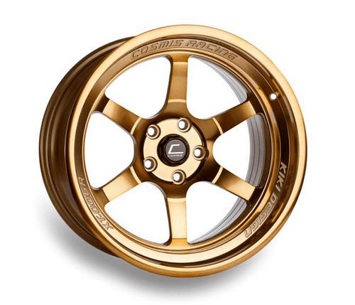 COSMIS WHEELS - XT-006R ( 4 wheels )