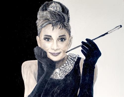Audrey IV