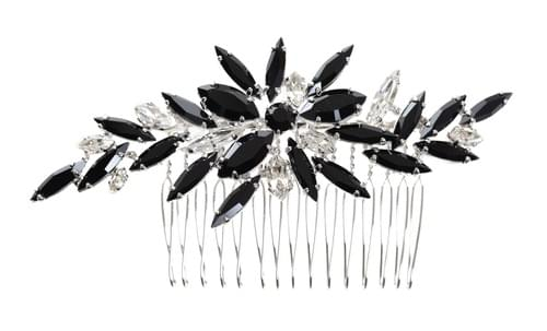 Sparkling Hair Comb