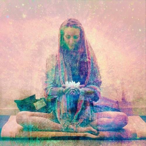Stress Relief Meditation by Ozlem