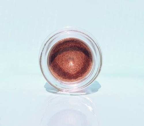 La Crème scintillante Vitaminée