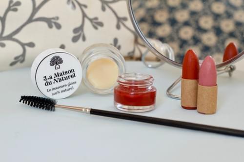 Fête des mères: Coffret Maquillage Zéro Déchet