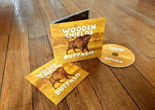 BUFFALO - Digipack CD