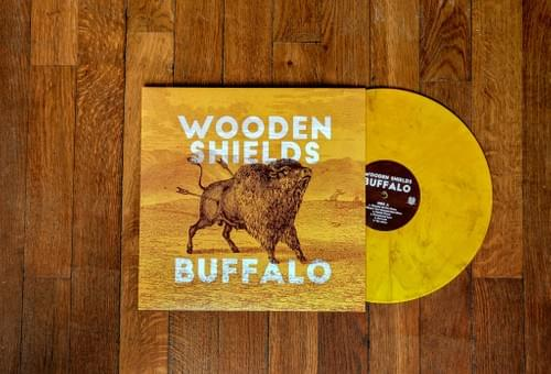 BUFFALO - Vinyl 33t