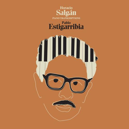 Horacio Salgán piano transcriptions (MP3)