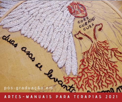Pós-graduação Artes-Manuais para Terapias