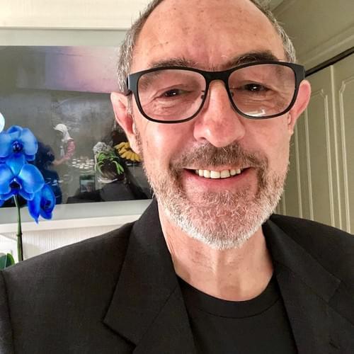Philippe Fouchard - La Vie est une fête Papa!