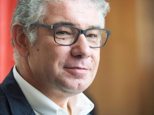 Marc Evangelista - L'intrapreneuriat, un défi pour les grands groupes