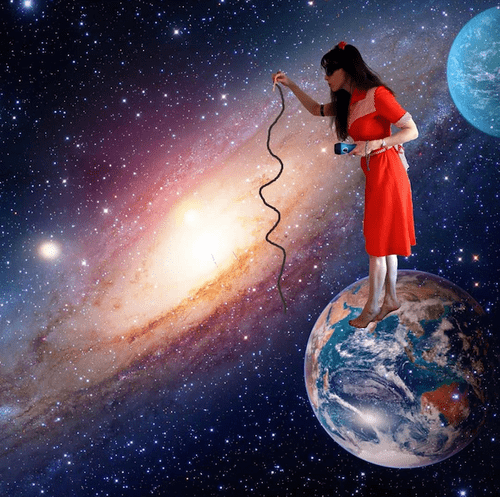 Ariane Mayer - Lettres ouvertes à la nuit