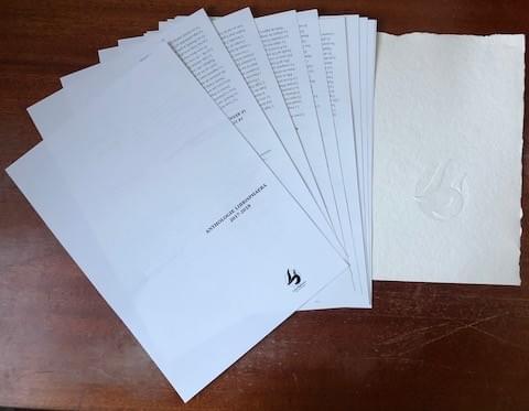 La Boîte à Livre : fabriquer son véritable livre (DIY) - Aloysius Bertrand