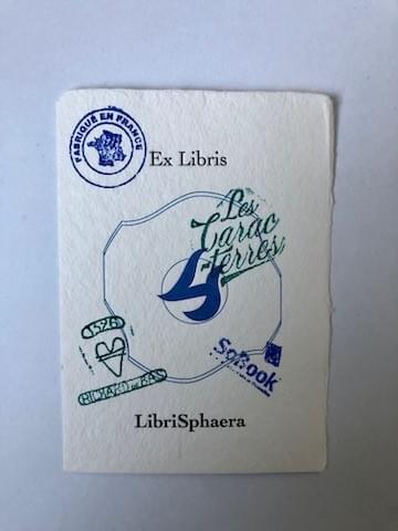 La Boîte à Livre : fabriquer son véritable livre (DIY)