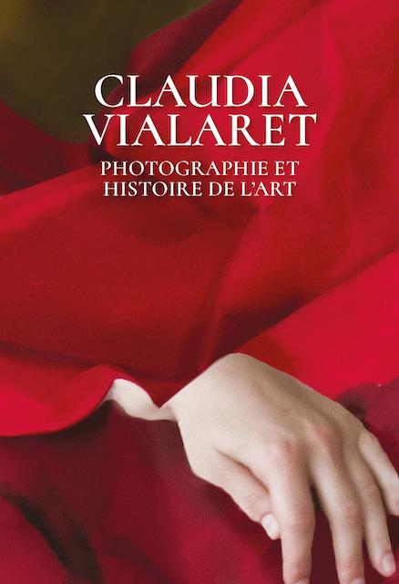 Claudia Vialaret - Photographie et Histoire de l'art (version LIVRET)