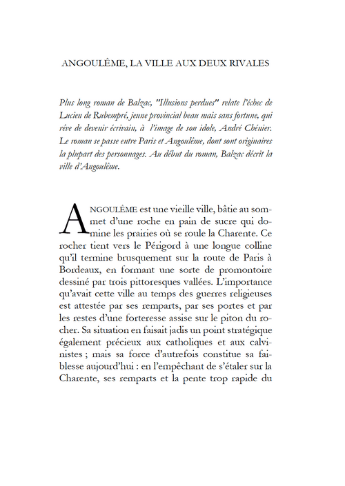 """""""Les Défis du 21e siècle"""" par Sarah Sauquet - L'Espace"""