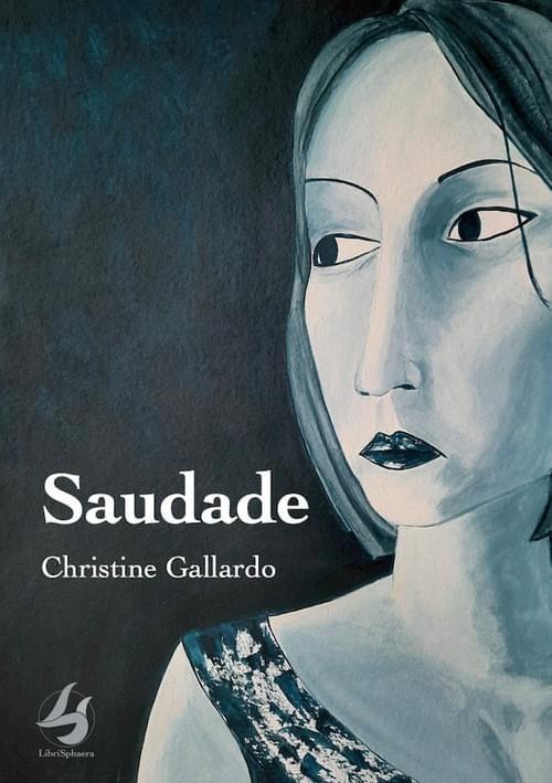 Christine Gallardo - Saudade