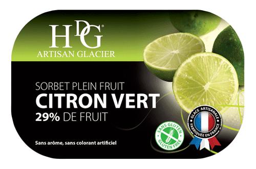 39004 Citron Vert