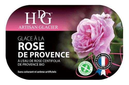 39035 Rose de Provence
