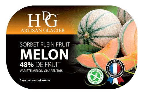39008 Melon