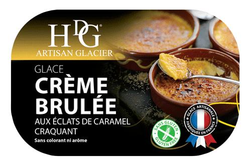 39017 Crème Brûlée