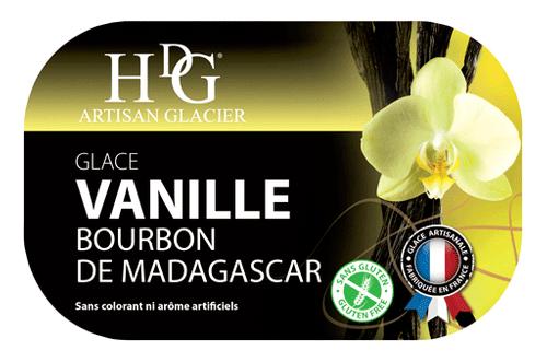 39031 Vanille Bourbon de Madagascar