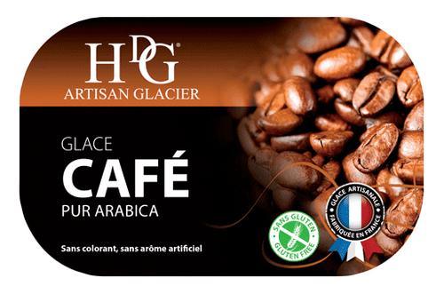 39033 Café Pur Arabica