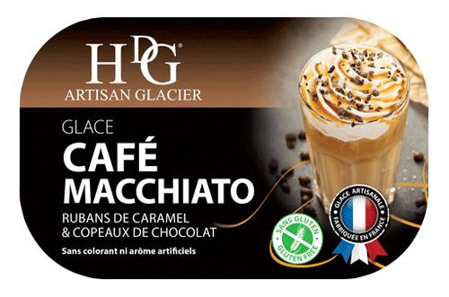 39020 Café Macchiato