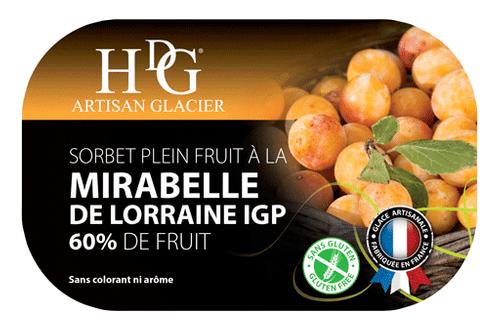 39007 Mirabelle de Lorraine