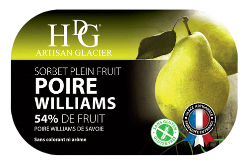 39025 Poire Williams
