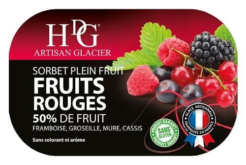 39065 Fruits Rouges