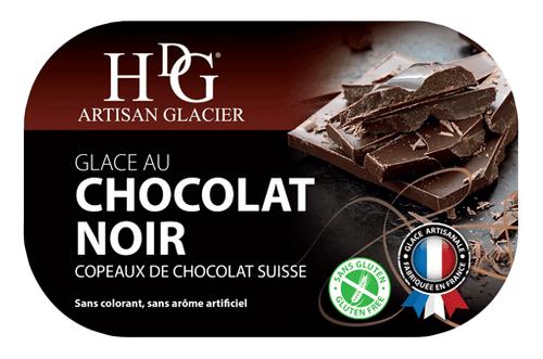39032 Chocolat Noir