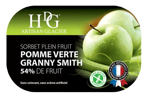 39066 Pomme Verte Granny Smith