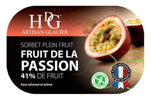 39080 Fruit de la Passion