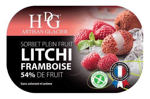 39011 Litchi Framboise