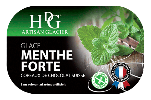 39036 Menthe Forte