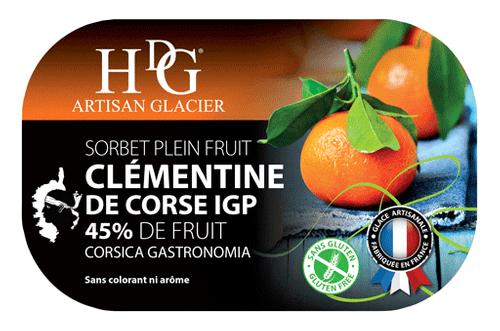 39077 Clémentine de Corse IGP
